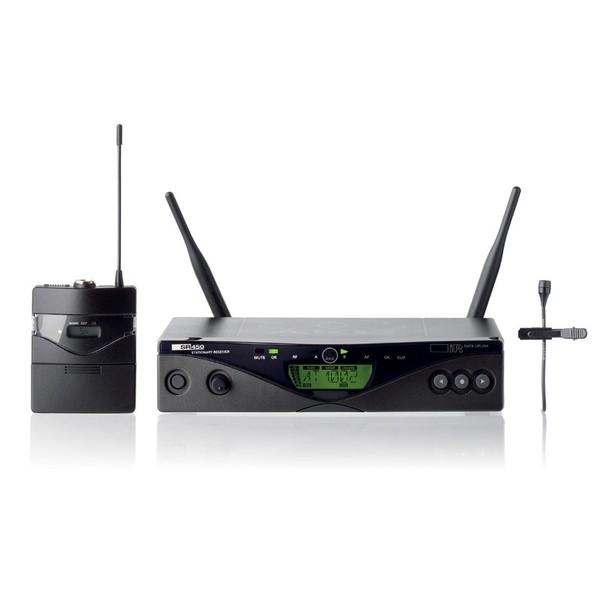 Радиосистема AKG WMS450 Presenter Set