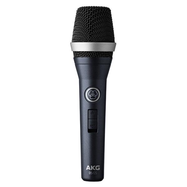 Вокальный микрофон AKG D5 CS
