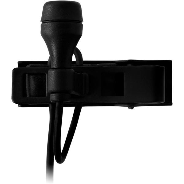 Петличный микрофон AKG LC617MD Black