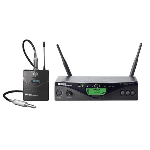 Радиосистема AKG WMS470 Instr Set BD7
