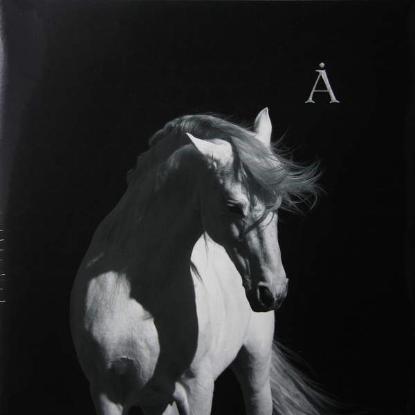 Аквариум - Лошадь Белая (180 Gr)