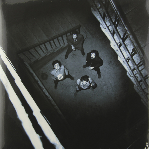 Аквариум - Синий Альбом (180 Gr)