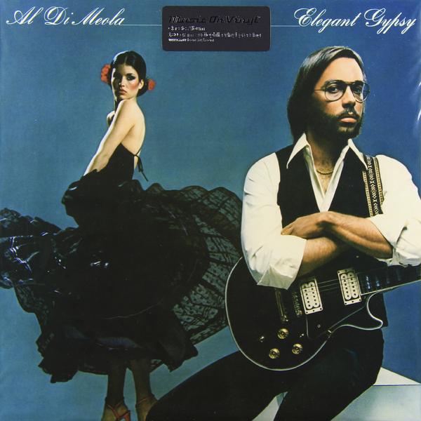 Al Di Meola - Elegant Gypsy (180 Gr)