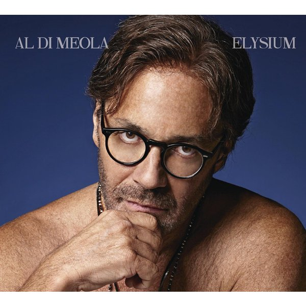 Al Di Meola Al Di Meola - Elysium (2 LP) скатерть kate kate mp002xu0dr07