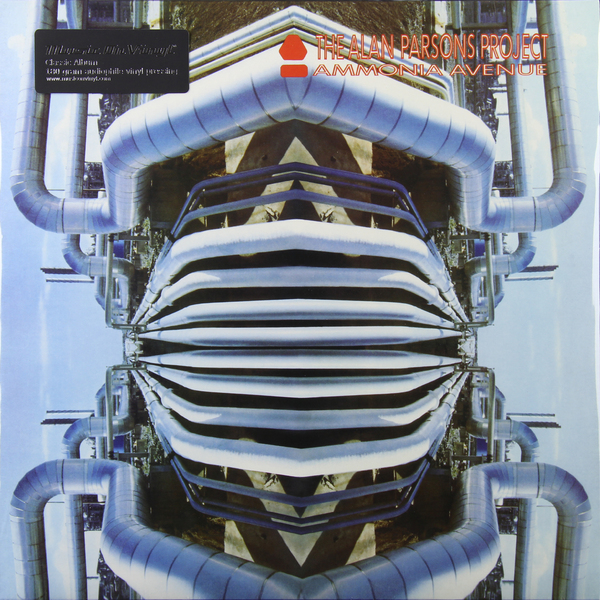 Alan Parsons Project - Ammonia Avenue (180 Gr)
