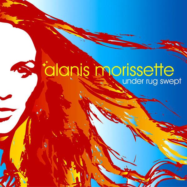 Alanis Morissette Alanis Morissette - Under Rug Swept (180 Gr) angel alanis nocturnal