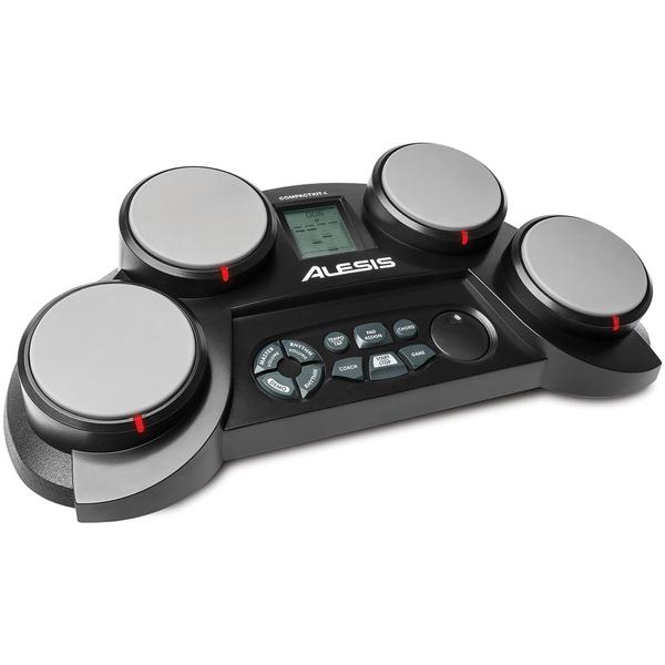 цена на Электронные барабаны Alesis CompactKit 4
