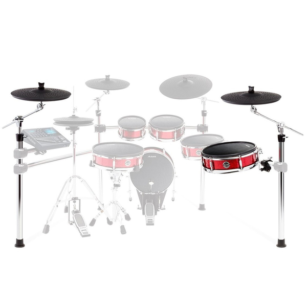 цена на Электронные барабаны Alesis STRIKE EXP KIT