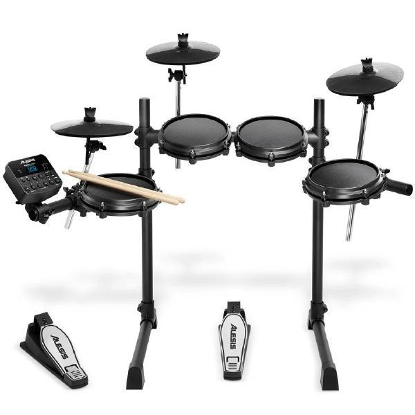 Электронные барабаны Alesis Turbo Mesh Kit все цены