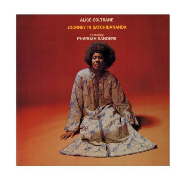 Alice Coltrane - Journey In Satchidanandа