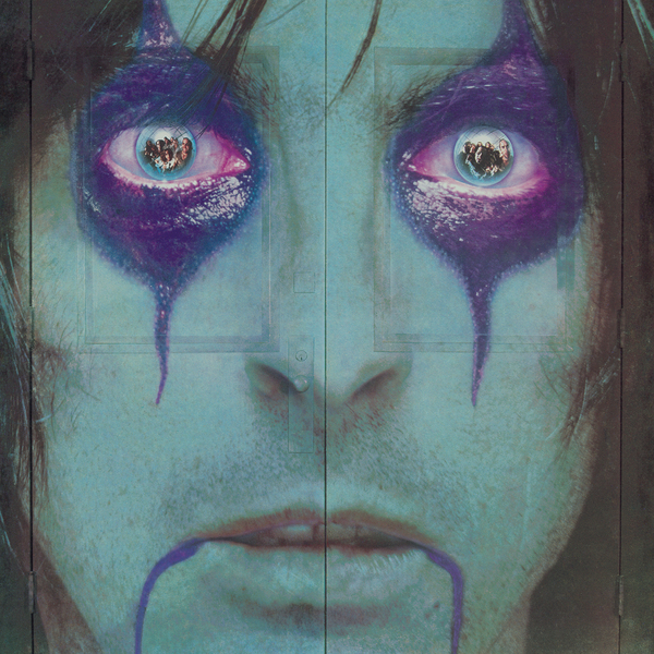 Alice Cooper - From The Inside (colour)