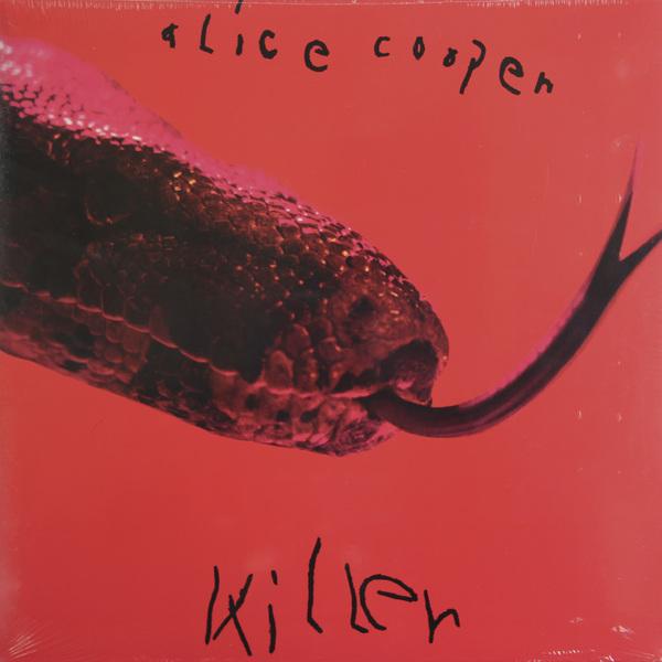 Alice Cooper Alice Cooper - Killer