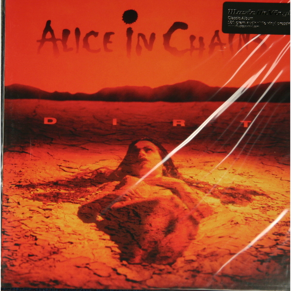цена на Alice In Chains Alice In Chains - Dirt (180 Gr)