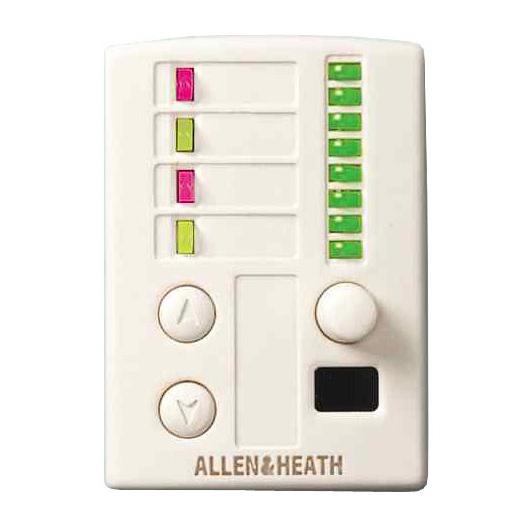 Панель управления Allen & Heath PL-4