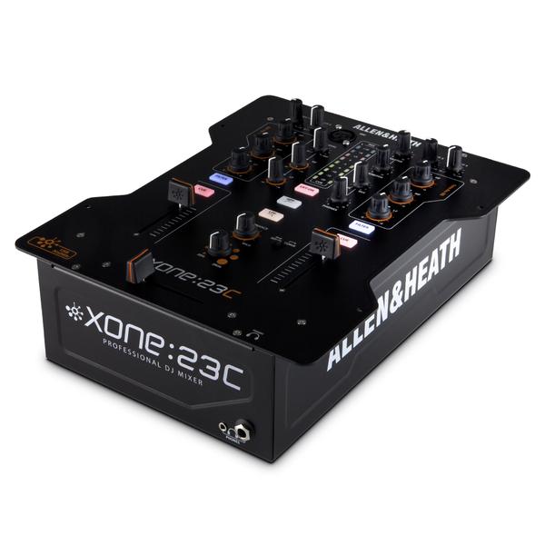 DJ микшерный пульт Allen & Heath XONE:23C