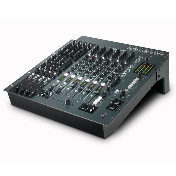 DJ микшерный пульт Allen & Heath XONE:464