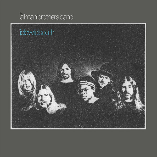 Allman Brothers Band Band-idlewild South