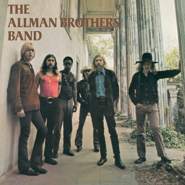 Allman Brothers Band Allman Brothers Band - Allman Brothers Band (2 LP) everly brothers everly brothers greatest hits 2 lp