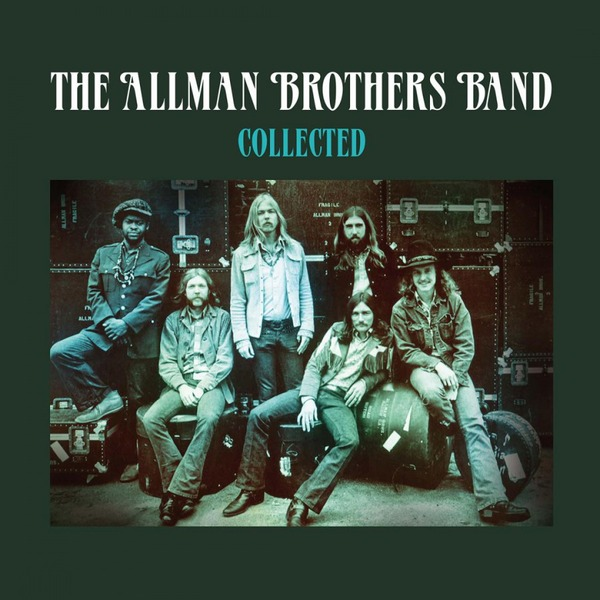 Allman Brothers Band - Collected (2 Lp, Colour)