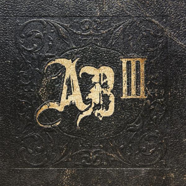 Alter Bridge - Ab Iii (2 Lp, Colour)