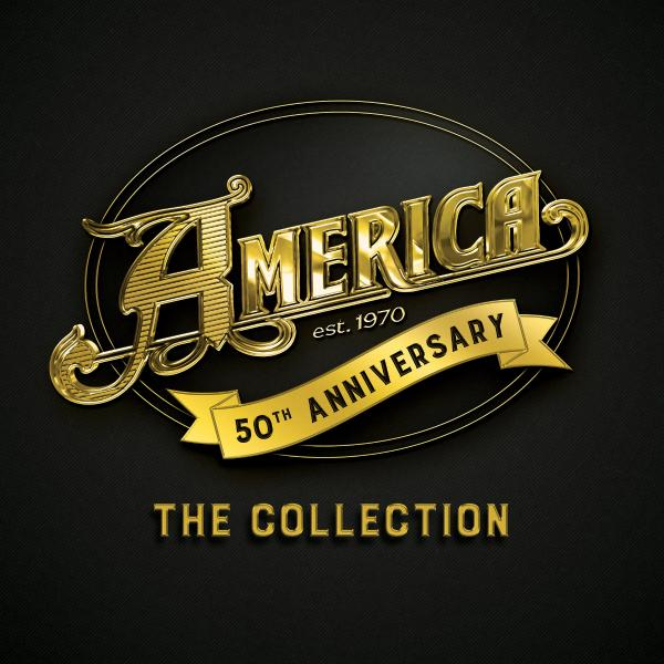 America - 50th Anniversary: The Collection (2 LP)
