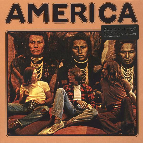 America America - America