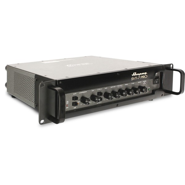 Басовый усилитель Ampeg SVT-7PRO