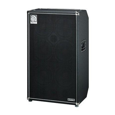 Басовый кабинет Ampeg SVT610HLF(D) ampeg portaflex pf 410hlf