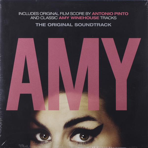 Amy Winehouse - (2 LP)