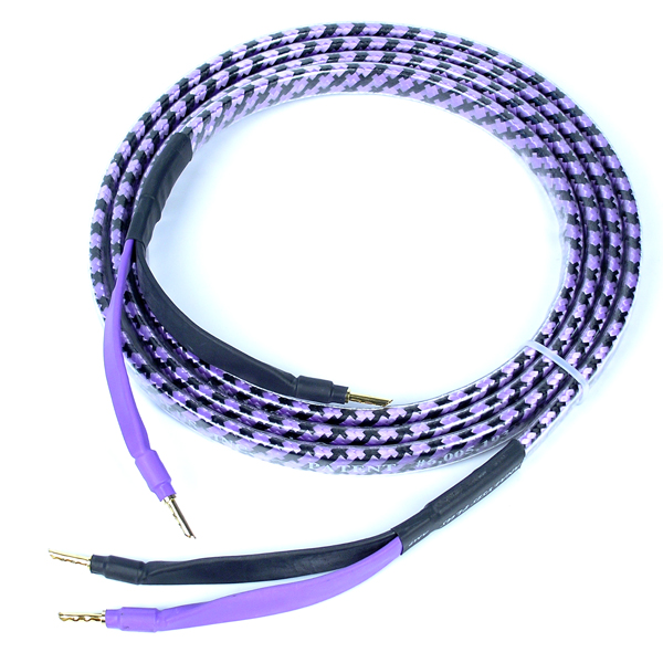 Кабель акустический готовый Analysis-Plus Bi-Solo Crystal Oval 8 Bi-Wire 8 ft/2.4 m pr9853 dip 8