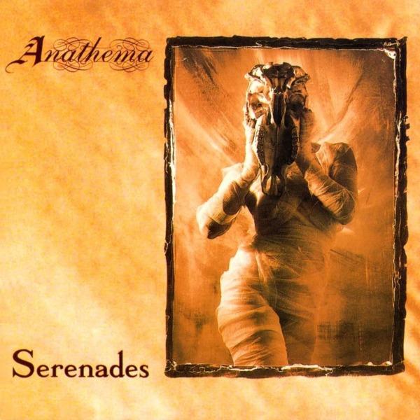 Anathema Anathema - Serenades цена