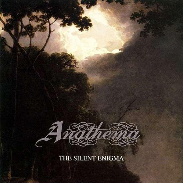 Anathema Anathema - Silent Enigma (2 LP) anathema anathema distant satellites 2 lp