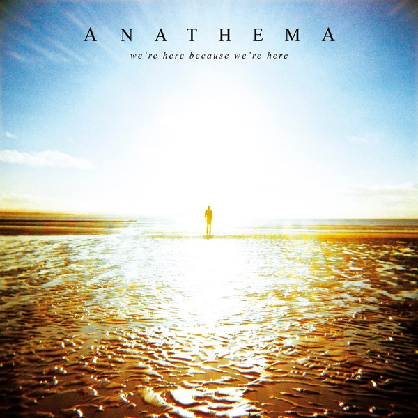 Anathema - Were Here Because (2 LP)