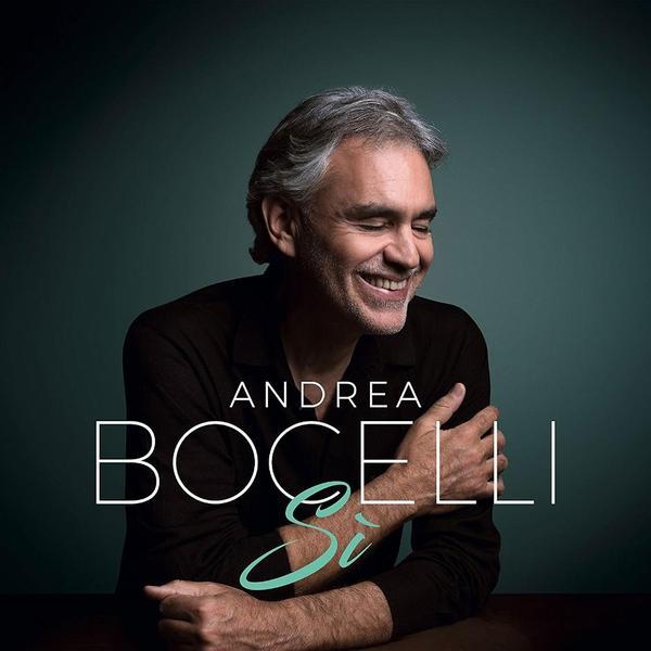 Andrea Bocelli - Si (2 LP)