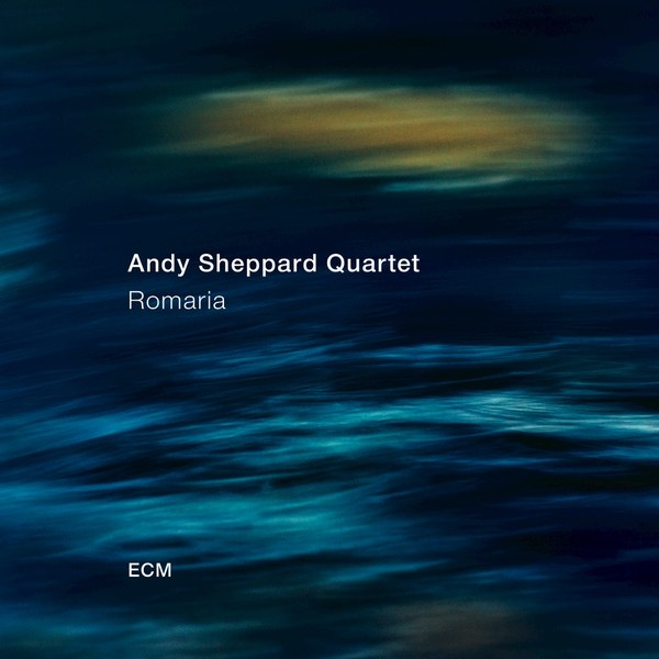 Andy Sheppard - Romaria (180 Gr)