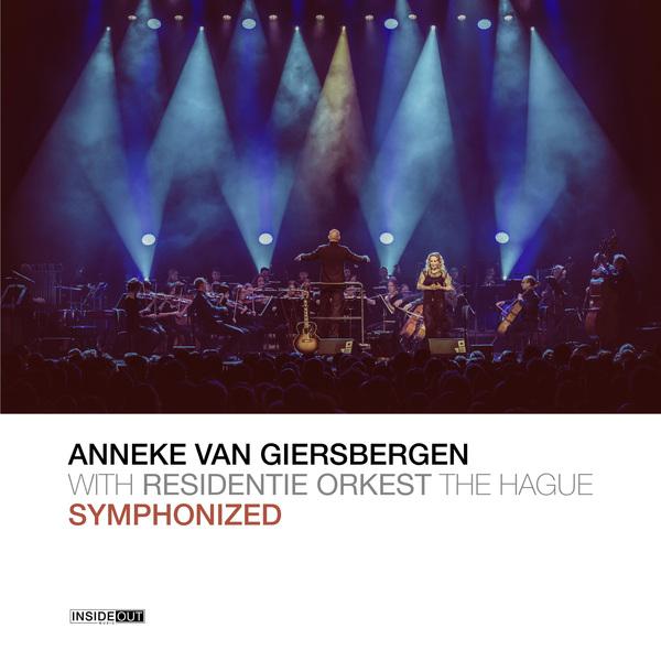 Anneke Van Giersbergen - Symphonized (2 Lp+cd)