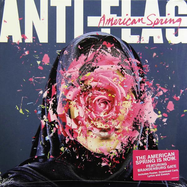 Anti-flag - American Spring
