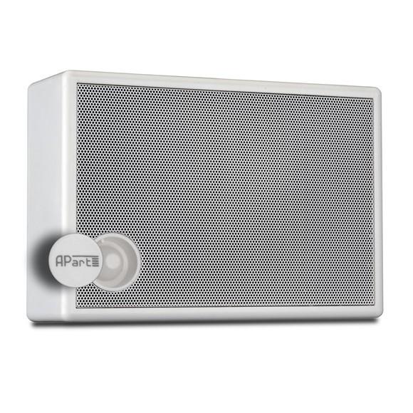 Настенный громкоговоритель APart SM6V-W apart cmar8t w white