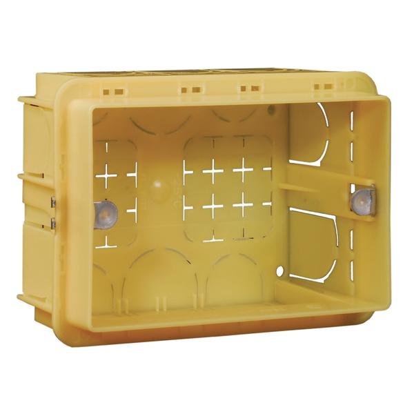 Товар (аксессуар для мультирума) APart Монтажный короб BBi1