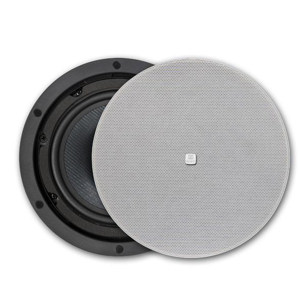 Встраиваемая акустика трансформаторная APart CM20DT White