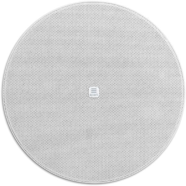 лучшая цена Встраиваемая акустика трансформаторная APart CM20DTS White