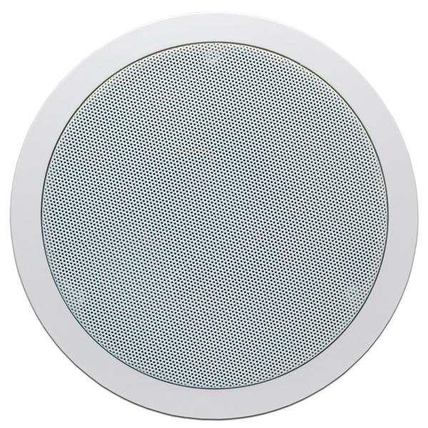 Встраиваемая акустика трансформаторная APart CM20T White