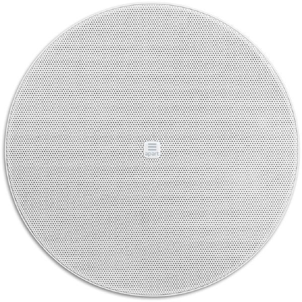 Встраиваемая акустика трансформаторная APart CM30DTD White
