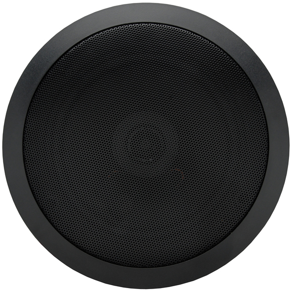 Встраиваемая акустика APart CM608 Black