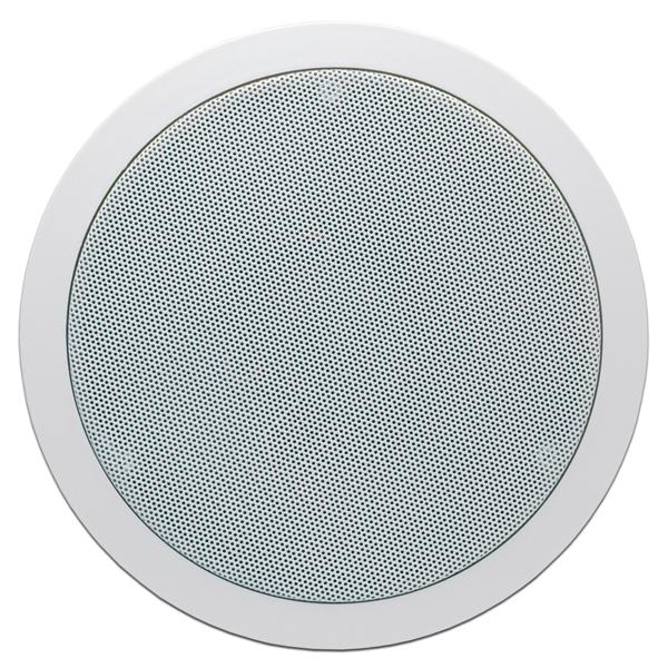 Встраиваемая акустика трансформаторная APart CM6E White цена