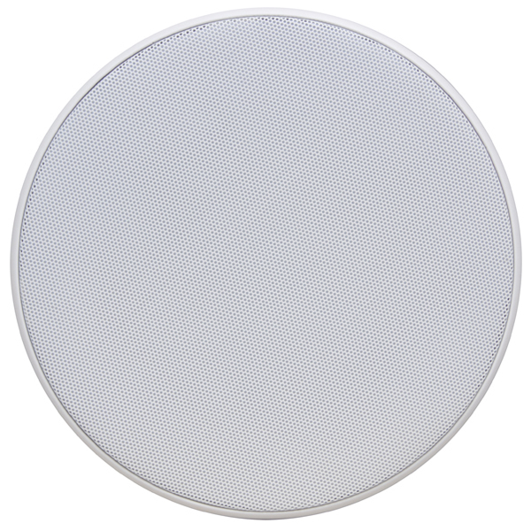 Встраиваемая акустика трансформаторная APart CM6QFT White