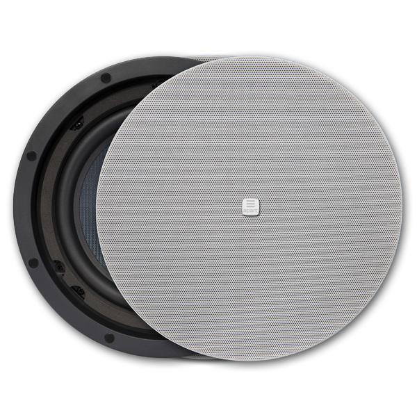 Встраиваемая акустика трансформаторная APart CMX20DT White