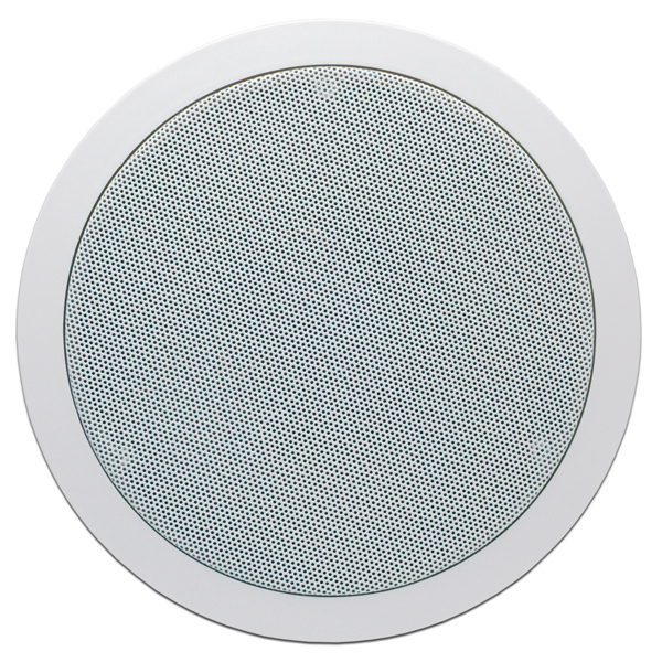 Встраиваемая акустика трансформаторная APart CMX20T White