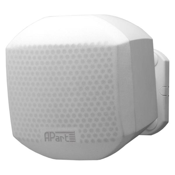 цены на Настенный громкоговоритель APart MASK2 White  в интернет-магазинах