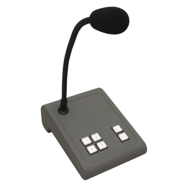 Микрофон для оповещений APart MICPAT-4